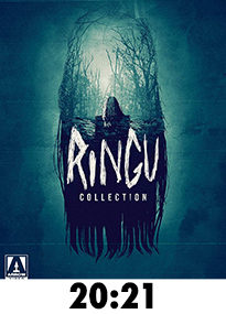 Ringu Collection Arrow Blu-Ray Review