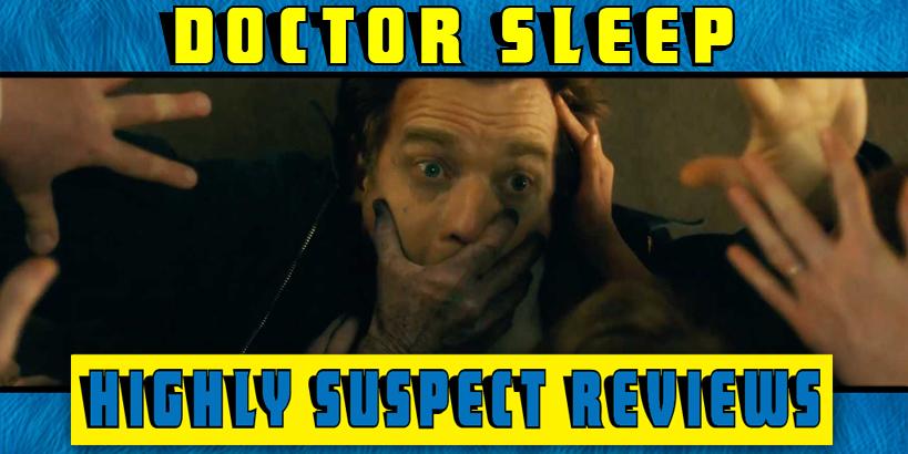 Doctor Sleep Movie Review