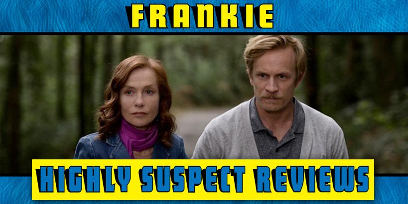 Frankie Movie Review