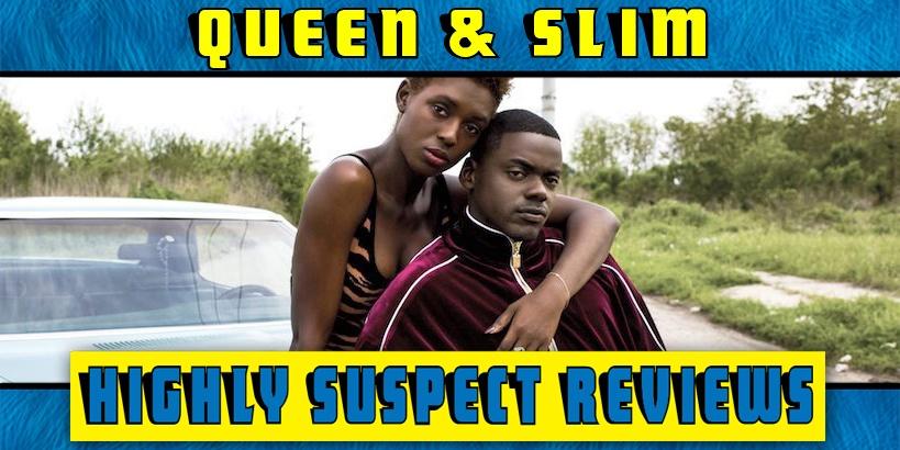 Queen & Slim Movie Review