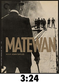 Matewan Criterion Blu-Ray Review