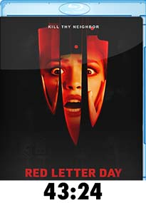 Red Letter Day Blu-Ray Review