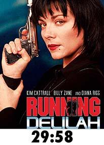 Running Delilah DVD Review