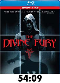 The Divine Fury Blu-Ray Review