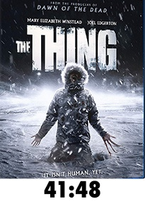 The Thing Blu-Ray Review