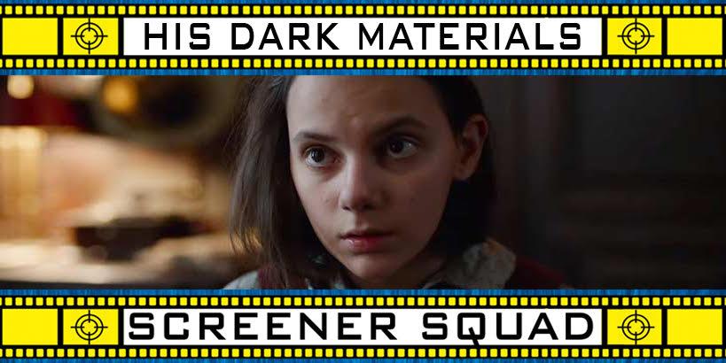 His Dark Materials Season 1 Review