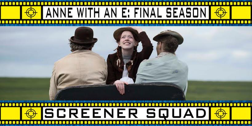 Anne With An E Final Season Review