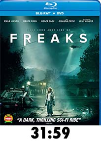 Freaks Blu-Ray Review