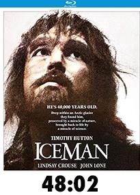 Iceman Blu-Ray Review