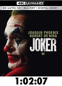 Joker 4K Review