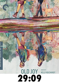 Old Joy Criterion Blu-Ray Review