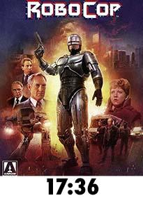 Robocop Arrow Blu-Ray Review