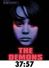 The Demons DVD Review