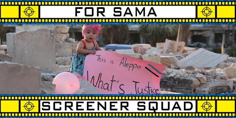For Sama Movie Review