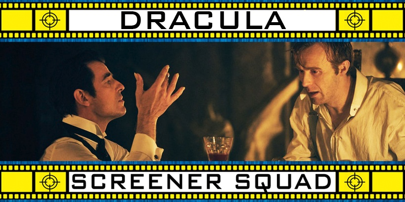 Dracula TV miniseries Review