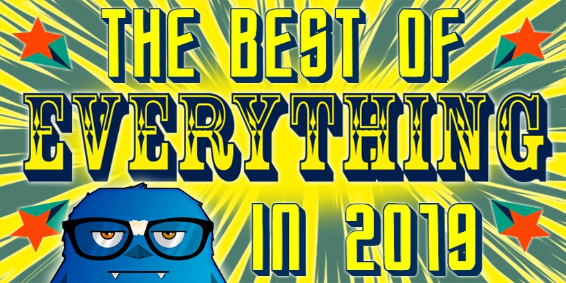Best of Everything in 2019