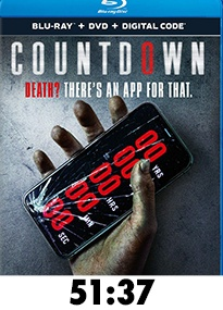 Countdown Blu-Ray Review