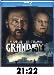 Grand Isle Blu-Ray Review