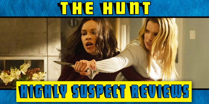 The Hunt Movie Review