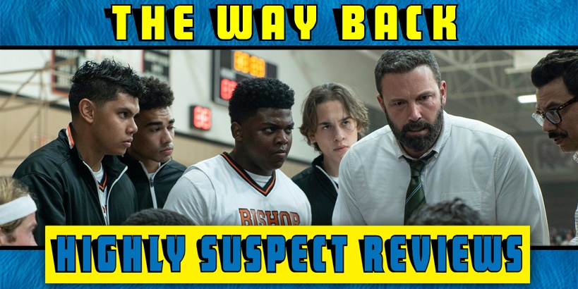The Way Back Movie Review
