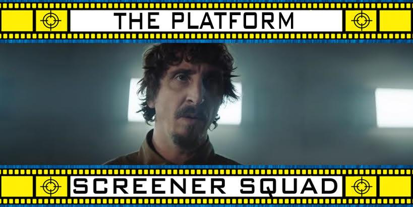 The Platform Movie Review