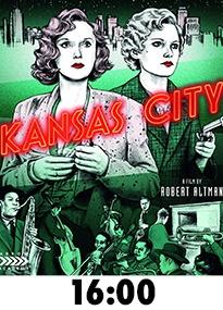 Kansas City Blu-Ray Review