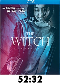 The Witch: Subversion Blu-Ray Review