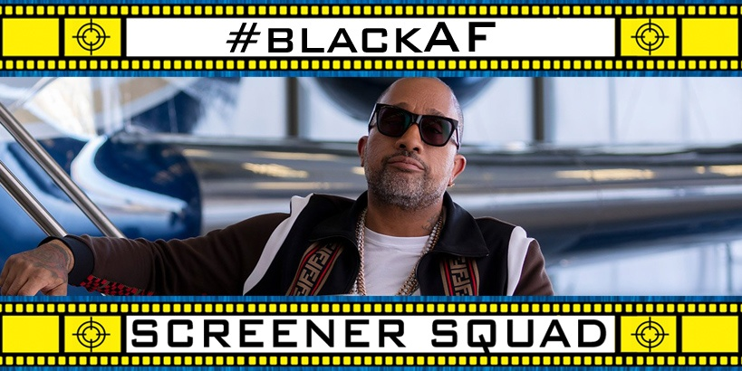 #blackAF TV Series Review