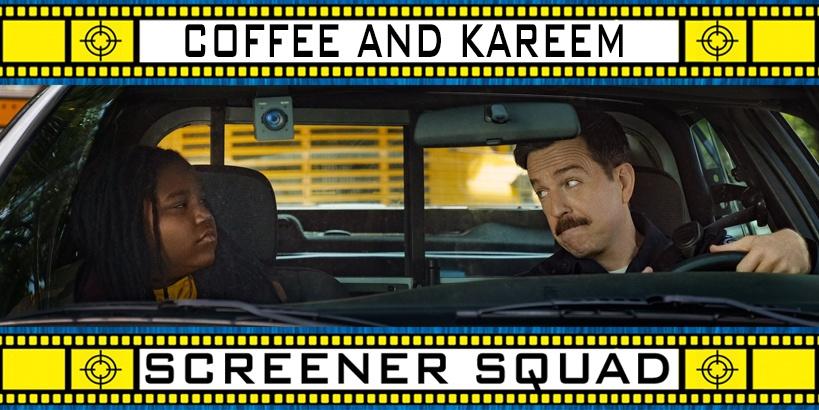 Coffee & Kareem Movie Review