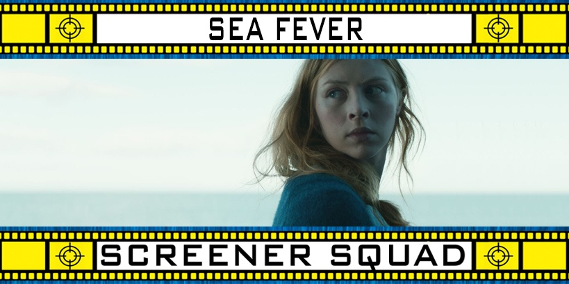 Sea Fever Movie Review