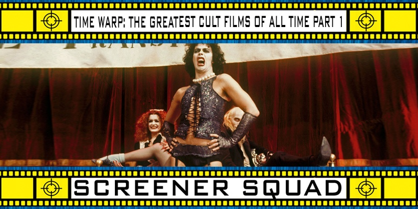 Time Warp: The Greatest Cult Films of All-Time Part 1 - Midnight Madness