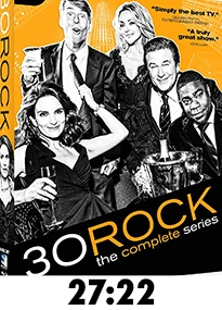 30 Rock Complete Series Blu-Ray Review