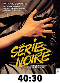 Serie Noir Blu-Ray Review