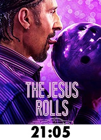 The Jesus Rolls Blu-Ray Review