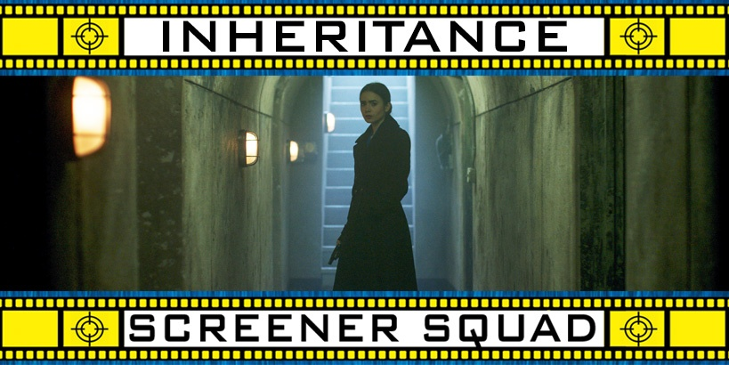 Inheritance Movie Review