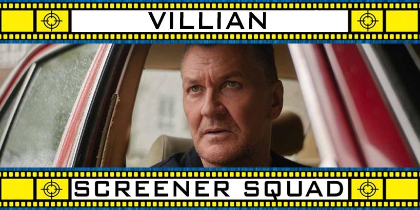 Villian Movie Review