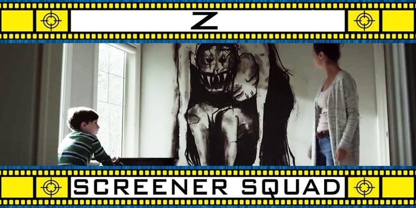 Z Movie Review