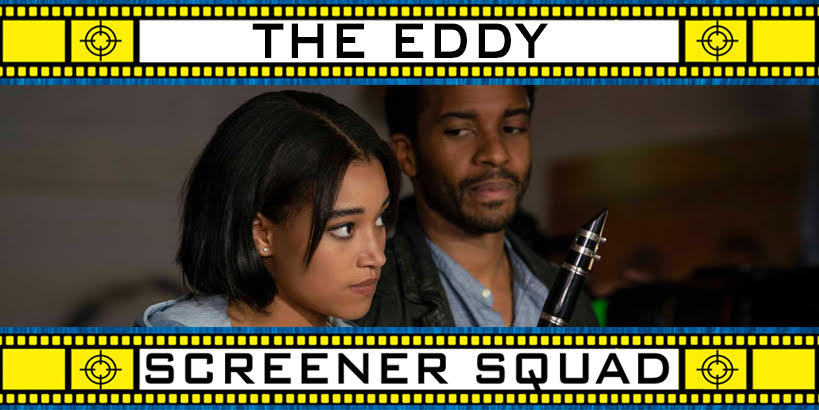The Eddy Series Review