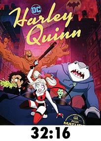Harley Quinn Season 1 DVD Review