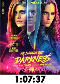 We Summon the Darkness Blu-Ray Review