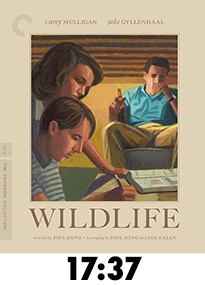 Wildlife Criterion Blu-Ray Review