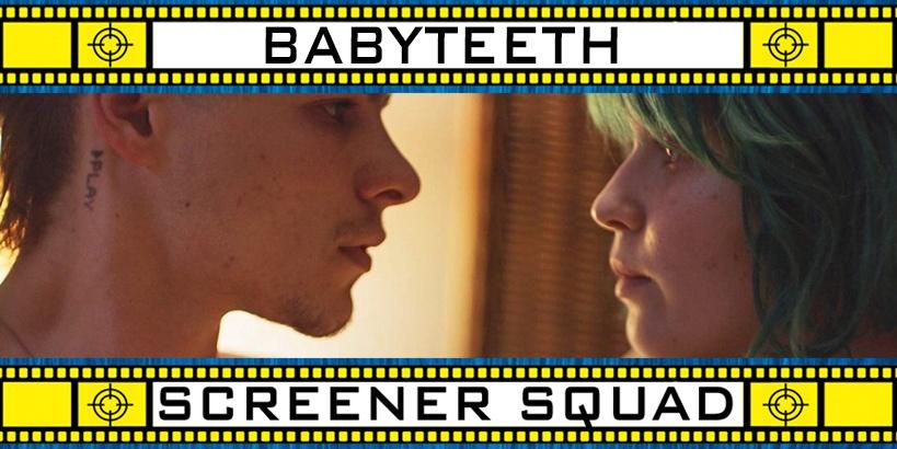 Babyteeth Movie Review