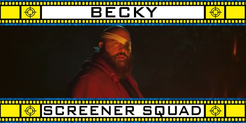 Becky Movie Review