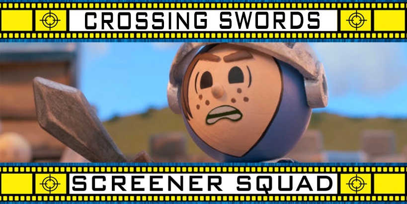 Crossing Swords TV Series Review
