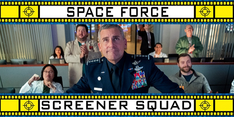 Space Force TV Series Review