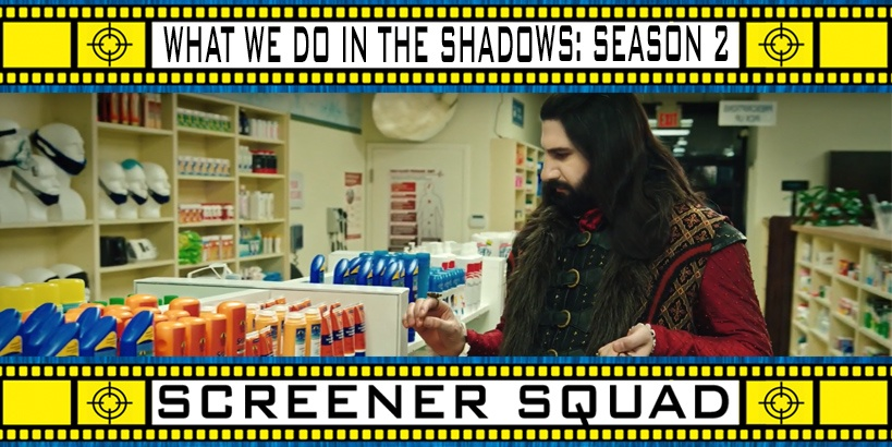 What We Do in the Shadows Season 2 TV Show Review