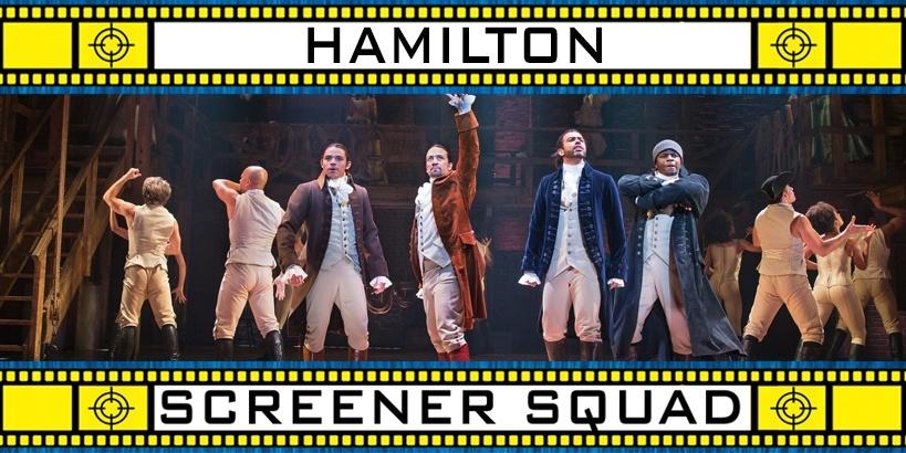 Hamilton Movie Review