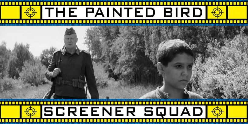 The Painted Bird Movie Review