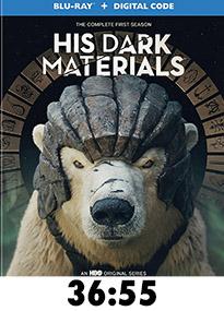 His Dark Materials HBO Season 1 Blu-Ray Review