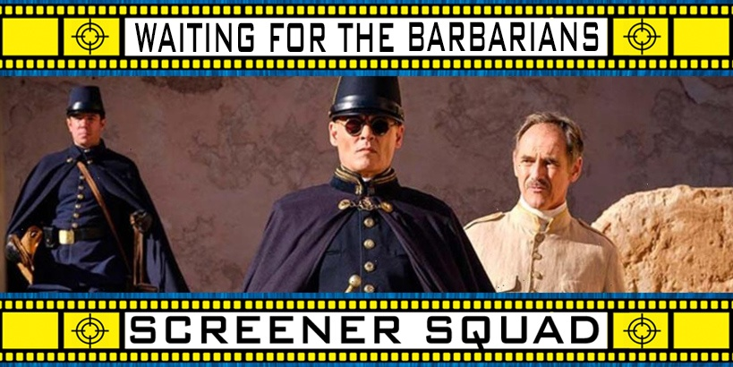 Waiting For The Barbarians Movie Review